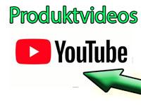 YouTube Produktvideos
