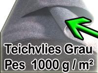 Teichvlies 1000g Pes