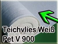 Teichvlies V900