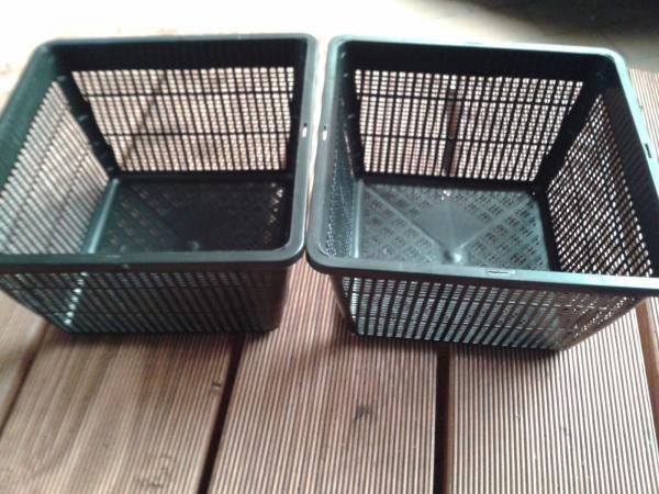28 pflanzk rbe 8 verschiedene gr e von 11 35 cm. Black Bedroom Furniture Sets. Home Design Ideas